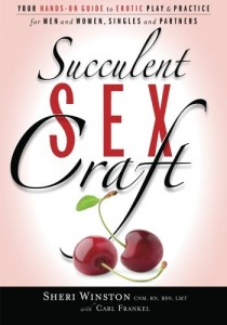 Succulent Sex Craft
