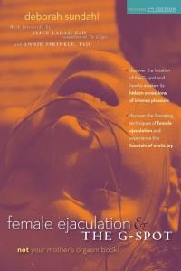 female ejac