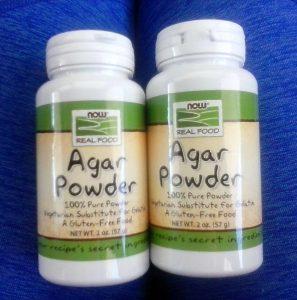 agarpowder